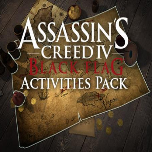Comprar Assassin's Creed 4 Black Flag Time Saver Activities Pack CD Key Comparar Precios