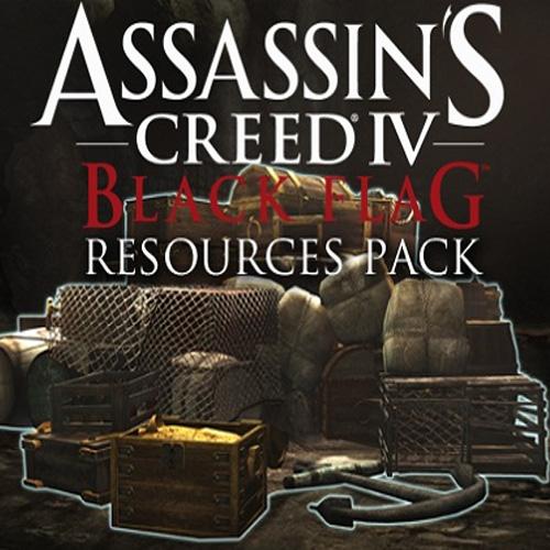 Comprar Assassin's Creed 4 Black Flag Time Saver Resources Pack CD Key Comparar Precios