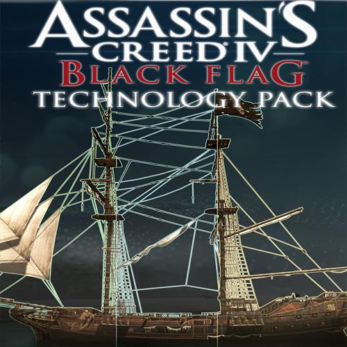 Comprar Assassin's Creed 4 Black Flag Time Saver Technology Pack CD Key Comparar Precios