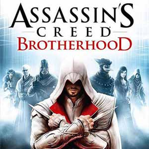 Comprar Assassins Creed Brotherhood Ps3 Code Comparar Precios