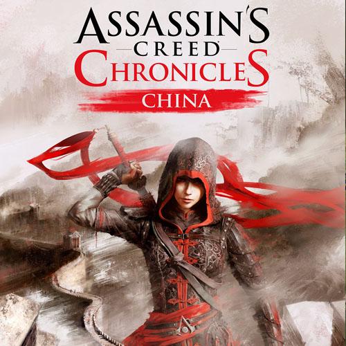 Comprar Assassins Creed Chronicles China CD Key Comparar Precios