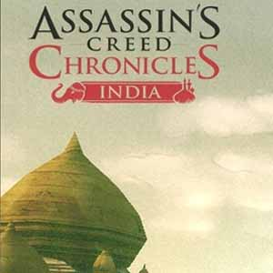 Comprar Assassins Creed Chronicles India CD Key Comparar Precios