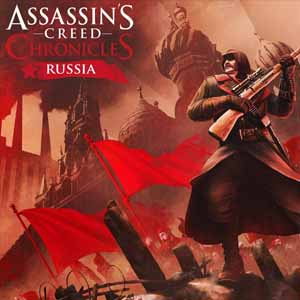 Comprar Assassins Creed Chronicles Russia CD Key Comparar Precios