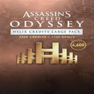 Comprar Assassins Creed Odyssey Helix Credits Large Pack Ps4 Barato Comparar Precios