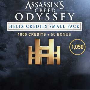 Assassin's Creed Odyssey Helix Credits Small Pack