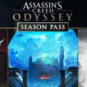 Comprar  Assassin's Creed Odyssey Season Pass Ps4 Barato Comparar Precios