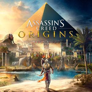 Comprar Assassins Creed Origins PS4 Code Comparar Precios