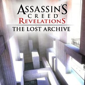 Comprar Assassins Creed Revelations The Lost Archive CD Key Comparar Precios