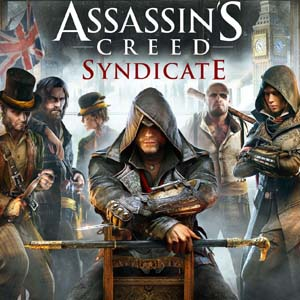 Comprar Assassins Creed Syndicate CD Key Comparar Precios
