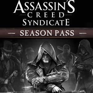 Comprar Assassins Creed Syndicate Season Pass CD Key Comparar Precios