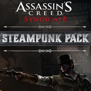 Comprar Assassins Creed Syndicate Steampunk Pack CD Key Comparar Precios