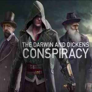 Comprar Assassins Creed Syndicate The Darwin and Dickens Conspiracy CD Key Comparar Precios