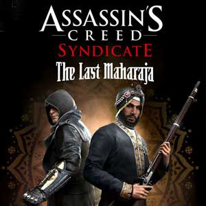 Comprar Assassins Creed Syndicate The Last Maharaja CD Key Comparar Precios