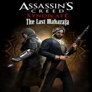 Assassins Creed Syndicate The Last Maharaja Missions Pack