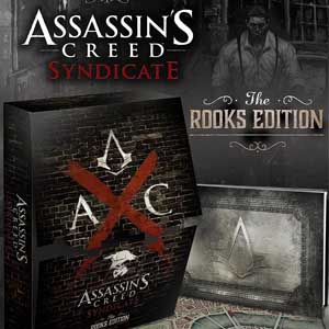 Comprar Assassins Creed Syndicate The Rooks Ps4 Code Comparar Precios