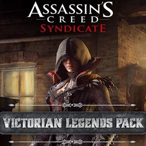 Comprar Assassins Creed Syndicate Victorian Legends Pack CD Key Comparar Precios