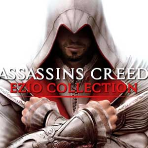 Comprar Assassins Creed The Ezio Collection Xbox One Code Comparar Precios
