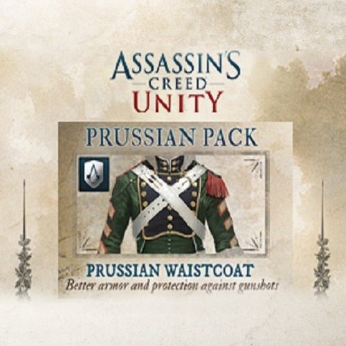 Comprar Assassins Creed Unity Prussian Waistcoat CD Key Comparar Precios