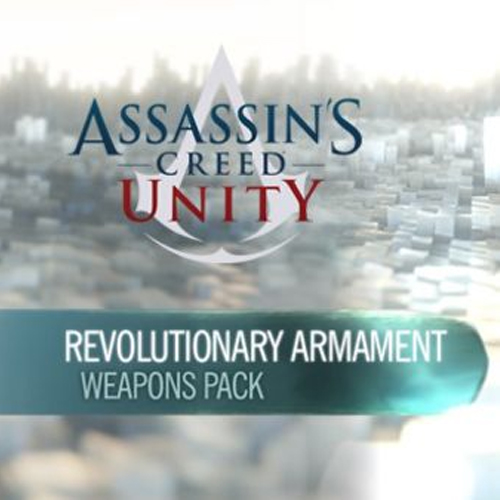 Comprar Assassin's Creed Unity Revolutionary Armaments Pack CD Key Comparar Precios