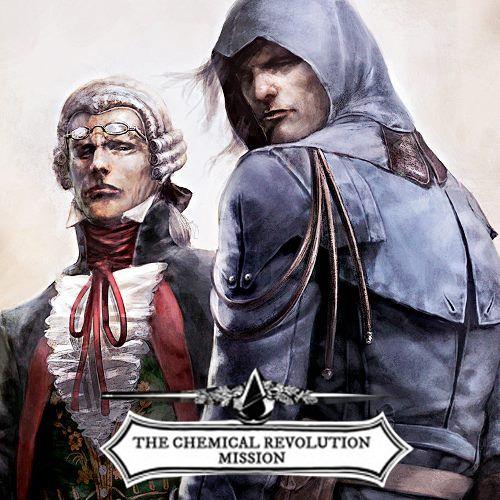Comprar Assassins Creed Unity The Chemical Revolution CD Key Comparar Precios