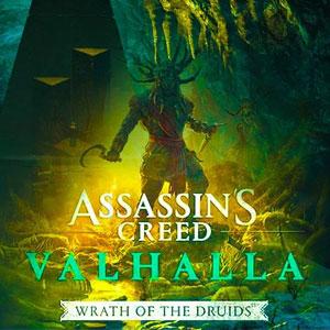Comprar Assassins Creed Valhalla Wrath of the Druids Ps4 Barato Comparar Precios