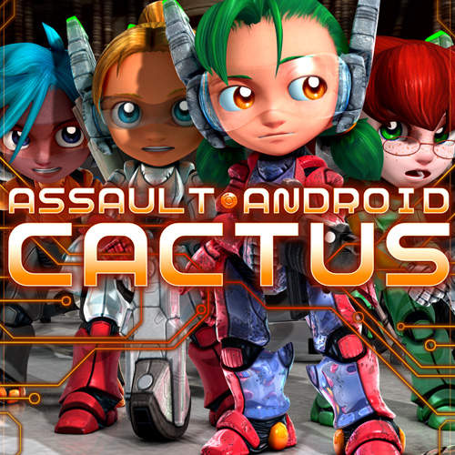 Comprar Assault Android Cactus CD Key Comparar Precios
