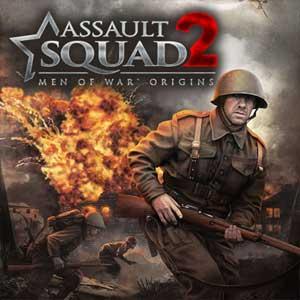 Comprar Assault Squad 2 Men of War Origins CD Key Comparar Precios