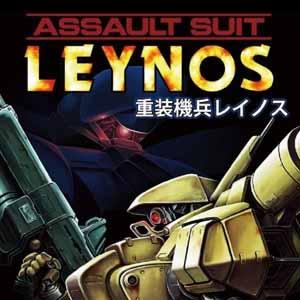 Comprar Assault Suit Leynos CD Key Comparar Precios