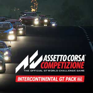 Comprar Assetto Corsa Competizione Intercontinental GT Pack CD Key Comparar Precios