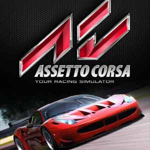Comprar Assetto Corsa Dream Pack 2 CD Key Comparar Precios