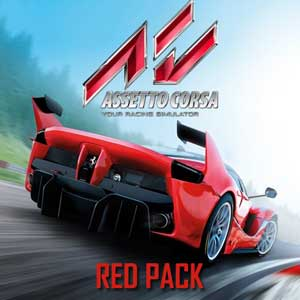 Comprar Assetto Corsa Red Pack CD Key Comparar Precios