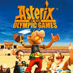 Comprar Asterix at the Olympic Games Xbox 360 Code Comparar Precios