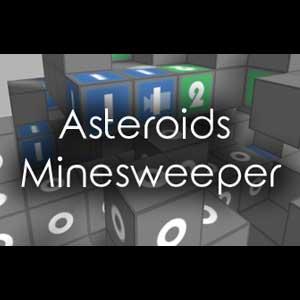 Comprar Asteroids Minesweeper CD Key Comparar Precios