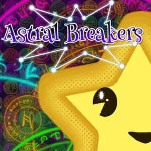 Comprar Astral Breakers CD Key Comparar Precios