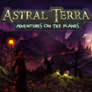 Comprar Astral Terra CD Key Comparar Precios