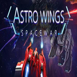 Comprar AstroWings Space War Nintendo Switch Barato comparar precios