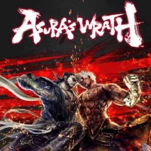 Comprar Asuras Wrath Xbox 360 Code Comparar Precios