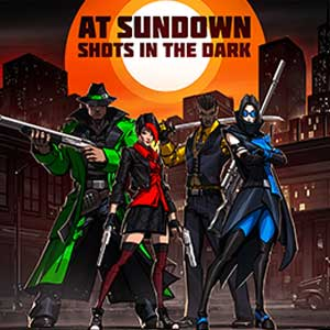 Comprar At Sundown Shots in the Dark Ps4 Barato Comparar Precios