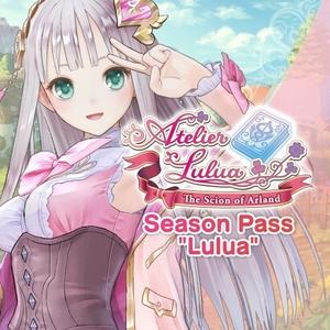 Atelier Lulua Season Pass Lulua