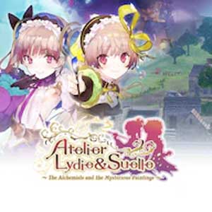 Atelier Lydie and Suelle New Area Claudel Prairie