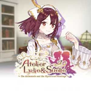 Atelier Lydie and Suelle New Outfit for Sophie Best Partner