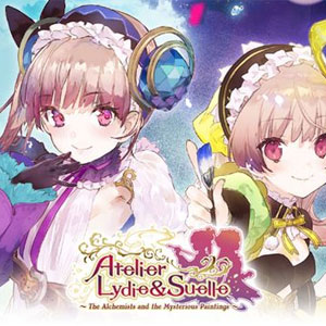 Comprar Atelier Lydie and Suelle The Alchemists and the Mysterious Paintings CD Key Comparar Precios