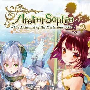 Comprar Atelier Sophie PS4 Code Comparar Precios
