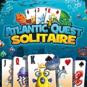 Comprar Atlantic Quest Solitaire CD Key Comparar Precios