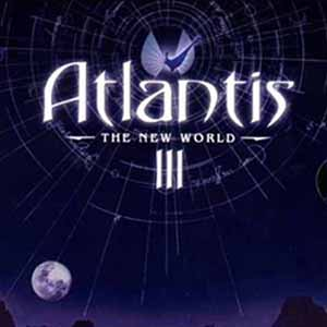 Comprar Atlantis 3 The New World CD Key Comparar Precios