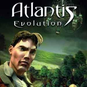 Comprar Atlantis Evolution CD Key Comparar Precios