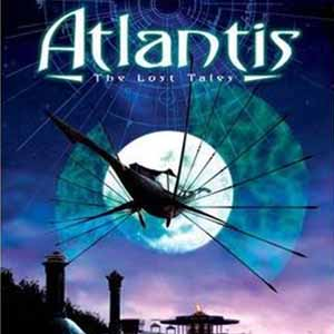 Comprar Atlantis The Lost Tales CD Key Comparar Precios