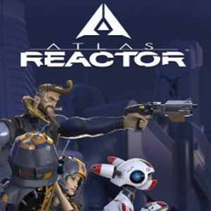 Descargar Atlas Reactor - PC key Comprar
