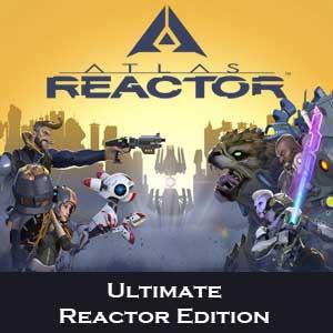Comprar Atlas Reactor Ultimate Reactor Edition CD Key Comparar Precios