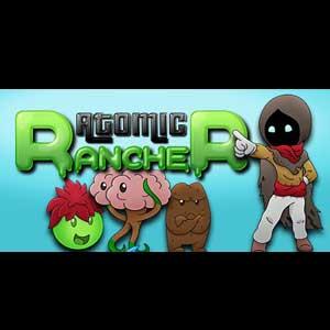 Atomic Rancher